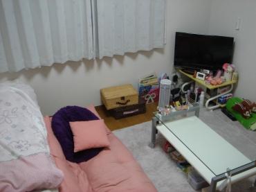 初めてのお部屋探しでしたが、安心して借りることができました!
