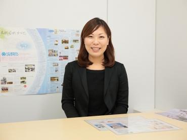 横井 優子
